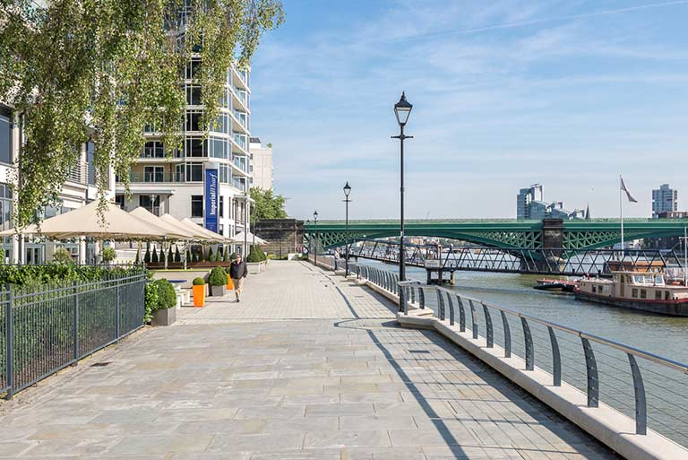 伦敦住宅物业市场–2021年2月