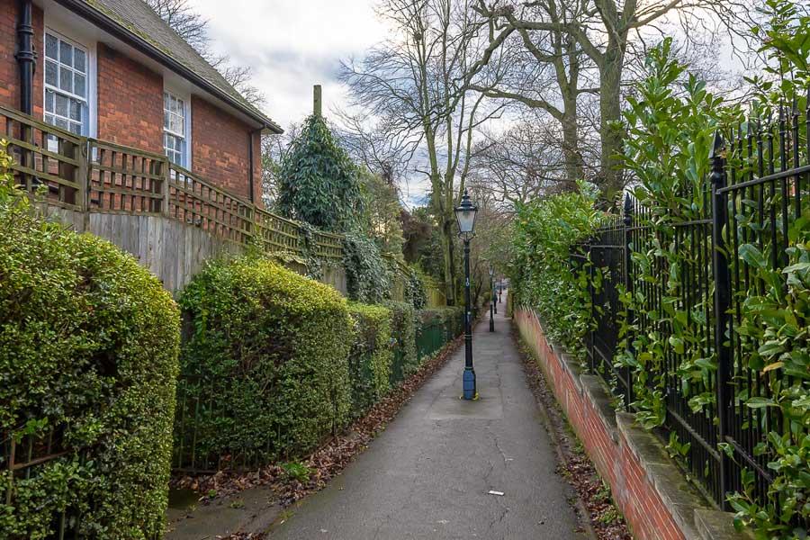 伦敦住宅房产销售市场--2021年5月